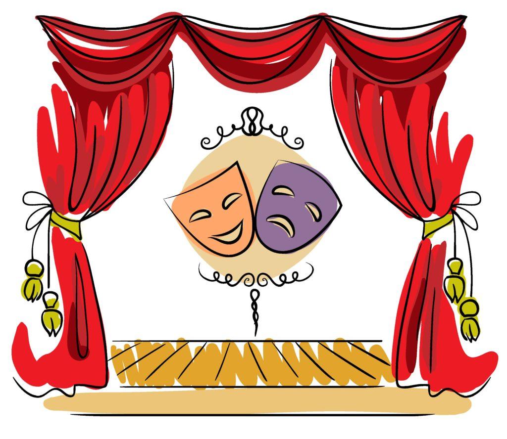 teatru stagiunea de toamnă