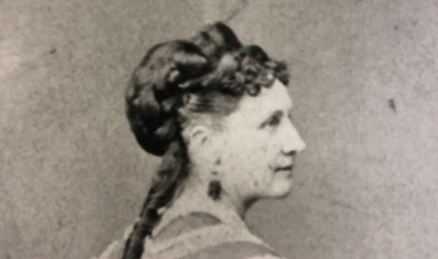 Eunice Newton