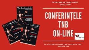 Conferințele TNB