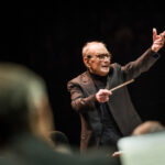 Once Upon A Time … Ennio Morricone!