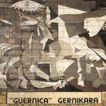 Guernica. Un simbol anti- război