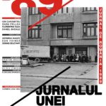 La TNB, premieră în plină criză: Jurnal de România.1989