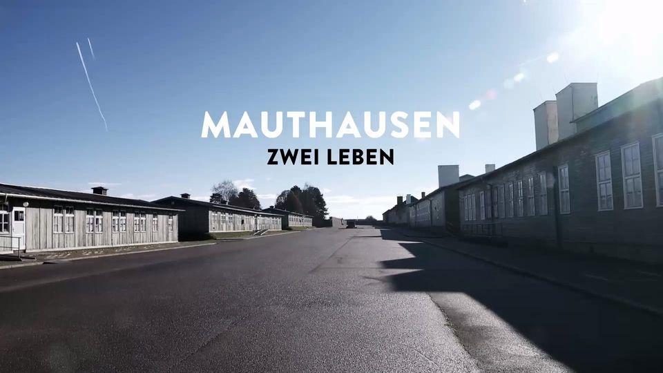 Mauthausen- doua vieți